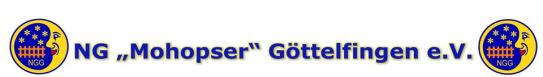 "NG ""Mohopser"" Göttelfingen e.V."